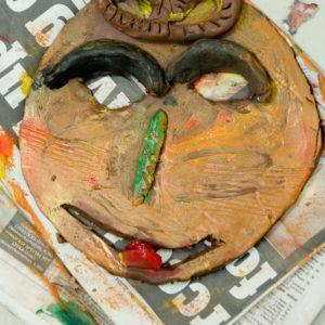 Masks - Masquerades (74 de 75)