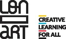 Lon-art Logo