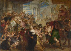Peter_Paul_Rubens_-_The_Rape_of_the_Sabine_Women_-_WGA20310