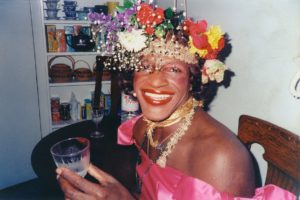 The Death and Life of Marsha P. Johnson - Production Stills  Credit: Netflix