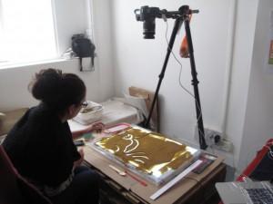 Diana García Workshop