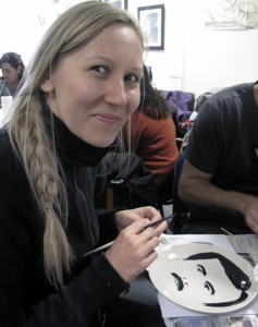 Maria Gilino Workshop
